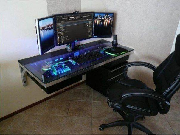 Компьютер мечты