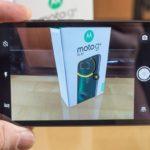 Обзор смартфона Moto G4 Play