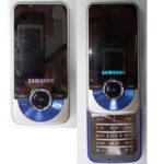 Samsung представляет M2310