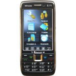 Телефон Nokia E71TV