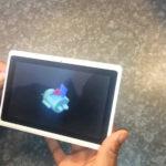 Планшетник Airis Slimpad с необычным «нетбуковским» экраном