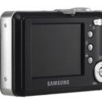 Samsung Digimax S500 – универсальная фотокамера для всех и каждого