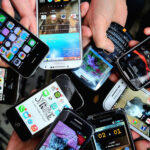 Выбрать смартфон