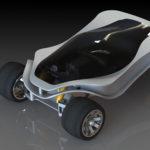 iKon RC Buggy – новая игрушка для пользователей iPhone