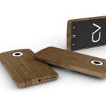 Экологический стиль смартфона ADzero