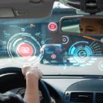 Новый гаджет — управление автомобилем мимикой и жестами
