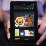 Планшет Amazon Kindle Fire