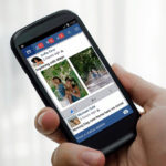 Вышел рекламный ролик Facebook о Facebook Home