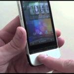 Телефон HTC legend