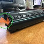 Что делать, если принтер HP показывает «Ошибка памяти расходных материалов»